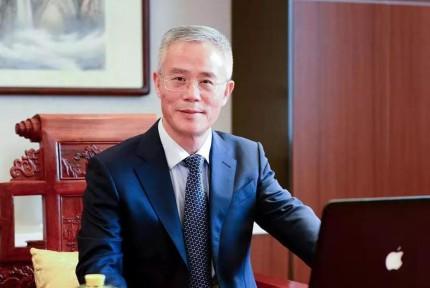 杨涛:起步艰辛建基石  创新发展铸辉煌