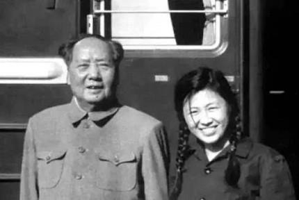 毛泽东工作与生活中的几个细节:谢静宜回忆主席不乘飞机原因