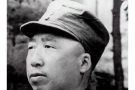 滕代远:地位仅次于毛主席,一生没能获得军衔曾掌管百万大军