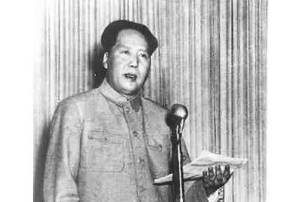 1950年是什么促使毛泽东下定决心出兵朝鲜(一)