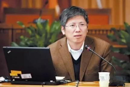 杨孟飞:2021春晚邀请的湘籍科学家