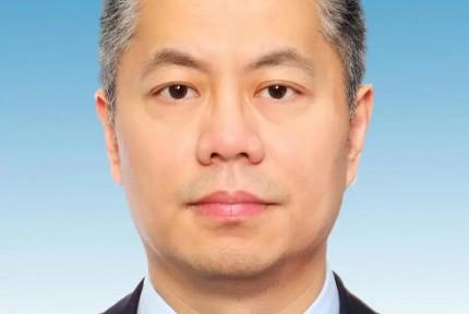 张为 任上海市副市长 长沙人